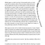 Pàgina senar del llibre del I Concurs de Contes d'Aigua