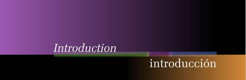 Maquetació de llibre - Coberta de capitol - Introducció