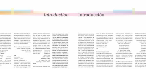 Tipografs – maquetació de llibre