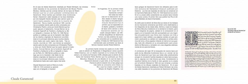 Maquetació de llibre - maquetació de doble pàgina - Introducció