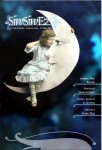 Maquetació de revista - portada primer número de Siwsiwez