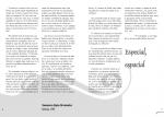 Maquetació de doble pàgina interior del número 1 de la revista Siwsiwez