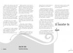 Maquetació de dobe pàgina interior del número 2 de la revista Siwsiwez