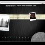 Pàgina principal de MartinDechant.com